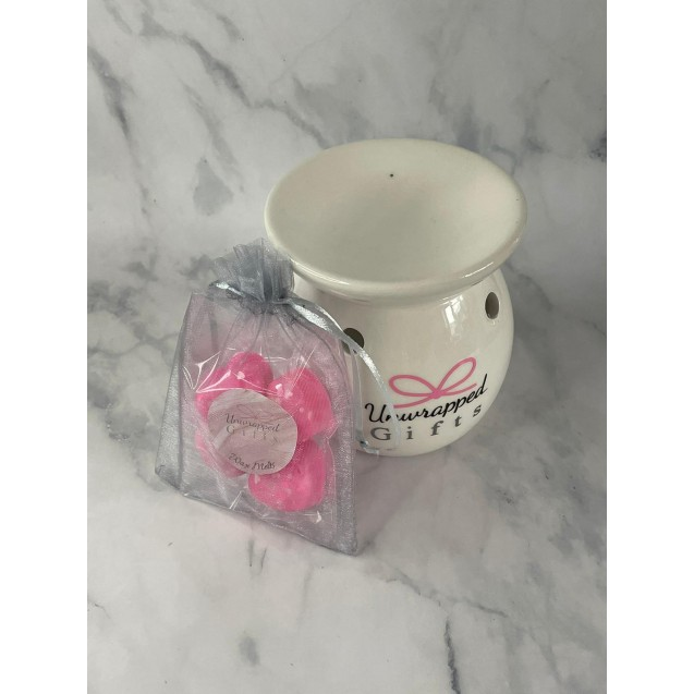 Wedding/Party Favour Wax Melts